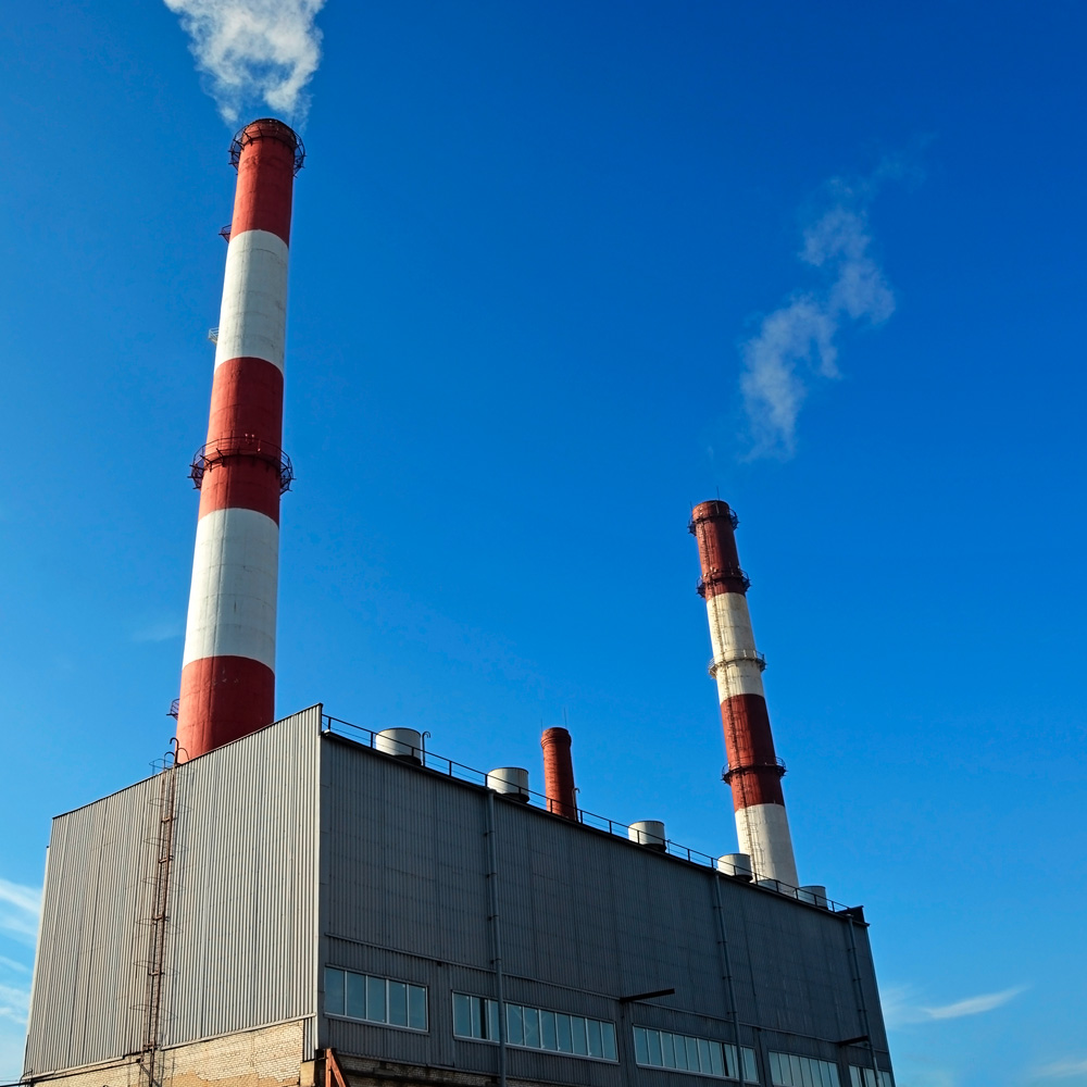 Mercury and Air Toxics Standards Proposed for Power Industry